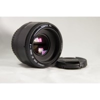 Lensa Fix Yongnuo YN 50mm F1.8 AF Autofocus for Canon (Terbatas Bro)