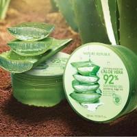 (100% ORIGINAL KOREA) Nature Republic Aloe Vera