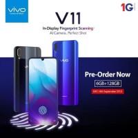 Hp VIVO V11 RAM 6/64 GARANSI RESMI VIVO INDONESIA