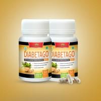 Obat Diabetes BPOM - DIABETAGO
