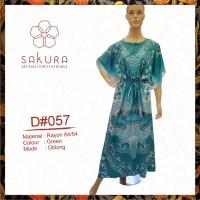 DASTER ADEM _SAKURA D057
