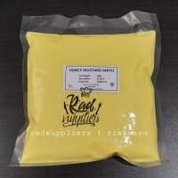 Honey Mustard Mayo 500gram, Mustard Honey Mayo 500gram, best seller!!
