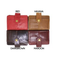 Dompet Kartu 24 slot #1 - Kenes Leather