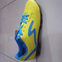 promo sepatu bola specs brave warna kuning ORIGINAL