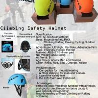 Helm Climb Ranger