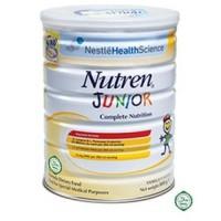 RAJASUSU/NUTREN JUNIOR 800 GR
