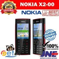 Hp jadul Nokia X2-00