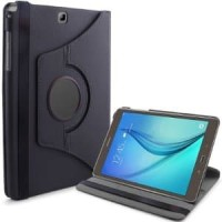 Samsung Galaxy Tab S 2 8.0 Flip Cover Leather Case With Rotati Limited