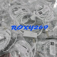 Headset HF Earphone HP SAMSUNG S7 S6 Edge S5 S4 S3 S2 S1 M Berkualitas