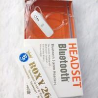 Headset Bluetooth Hp Xiaomi Redmi Xiao Mi Xiomi Semua Tipe HF Limited