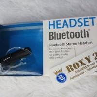 Headset Bluetooth Hp Vivo Semua Tipe - HF Earphone Handfree He Limited