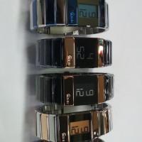 Jam tangan original merk Alexandre Christie cewek terbaru