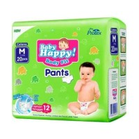 Baby Happy Body Fit Pants M20