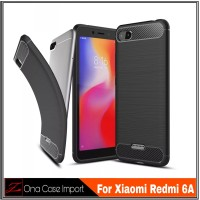 Xiaomi Redmi 6A Case New Edition Casing BackCase Hp Slim Cover 6 A