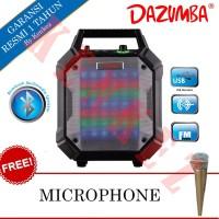 Dazumba DM616M Portable Speaker Bluetooth
