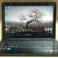 Laptop Lenovo G40-80 Core i7 RAM 4GB HDD 500GB 14