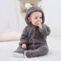 Animal Jumpsuit for Newborn Baby / Baju Kostum Bayi
