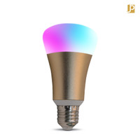 Jonpowel JP Light 6.0 Premium Smart Wi-Fi LED Light Bulb - RGBW