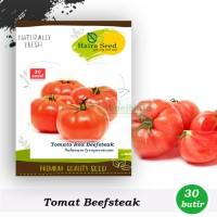 Benih-Bibit Tomat Red Beefsteak (Haira Seed)