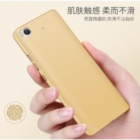 CASING HP LEMBUT BABY SKIN Xiaomi Mi5C Mi 5C hardfull back cover cas