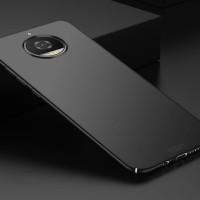 CASING HP LEMBUT BABY SKIN Motorola Moto E4 Plus hardcasing cover ul