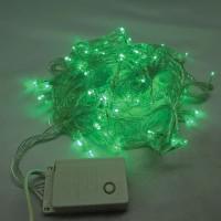 Lampu Hias Natal LED 10M Hijau