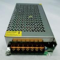 Trafo Adaptor Power Supply Lampu LED Strip 10A 12 Volt