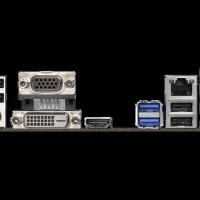 MOBO ASROCK H310M-HDV (LGA1151, H310, DDR4, USB3.1, SATA3)