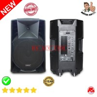 SPEAKER sound Aktif Pro Krezt Ks1520A 15 Inch PROFESSIONAL limited