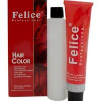 Harga felice professional hair color pewarna rambut felice | Pembandingharga.com