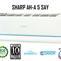 AC Sharp Standard 1/2 PK 0.5 PK AH - A 5 SAY