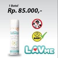 LAVME Anti Bacterial Spray