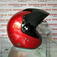 Harga best seller helm ink batman ink cx390 | Pembandingharga.com