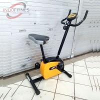Sepeda Statis Magnetic ID-18B - Alat Olahraga ID 18 B