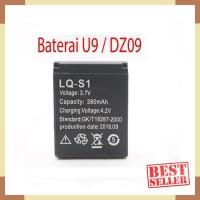 Baterai Smartwatch DZ09/U9/A1