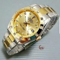 jam tangan wanita cewek rolex otomatis fossil tissot guess Berkualitas