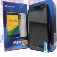 HP EVERCOSS M50