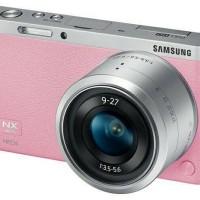 Samsung Camera NX MINI NX F1 lensa 9-27mm WhatsApp/Call :
