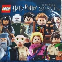 Lego Minifigures LEGO 71022 Harry Potter Series 1 #3 Ron Weasley