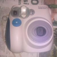 Kamera polaroid fujifilm instax mini 7s murah