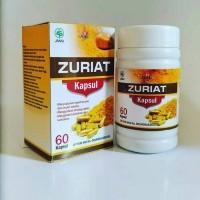Kapsul Zuriat HERBAL 21 Original Terapi Kesuburan Pria Dan Wanita