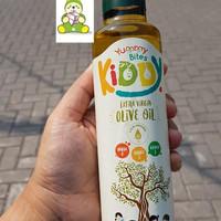 Yummy Kiddy Olive Oil Evoo