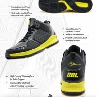 Sepatu Basket DBL Ardiles AZA5 / AZA 5 Limited Edition