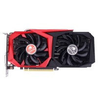 Colorful Geforce GTX 1060 NB 3GB GDDR5 192-bit OC NVidia VGA Card