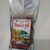 Rendang Daging 500 gram Bintang 4 x 7 Jaya