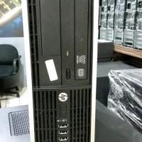 KOMPUTER PC CORE I 3 GEN 2 2100 ATAU 2120 HP DC 6200 ATAU 8200