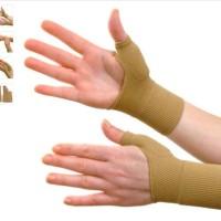 Medical Wrist Thumbs Hands Spica Splint Support Brace Stabiliser