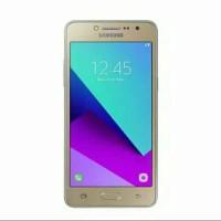Samsung Galaxy J2 Prime Metalic Gold