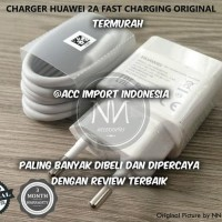 Charger Casan Hp Huawei HONOR ASCEND P8 Y3 Y3 Y5 5V / 2A Original -