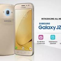 HP Samsung Galaxy J2 Pro Warna Gold Garansi Resmi SEIN ROM 16GB